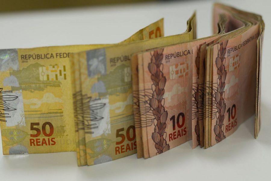 Salário mínimo será de R$ 1.039 em 2020 (foto: Marcello Casal jr/Agência Brasil)