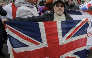 Reino Unido deixa a União Europeia