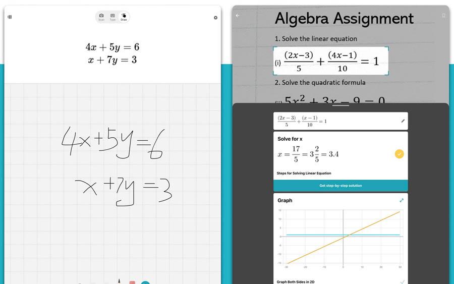 Novo app da Microsoft vai facilitar suas lições de matemática