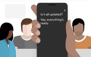 Transcrição Instantânea do Google permite converter áudio em texto