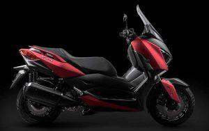 Yamaha lança a nova scooter XMAX ABS