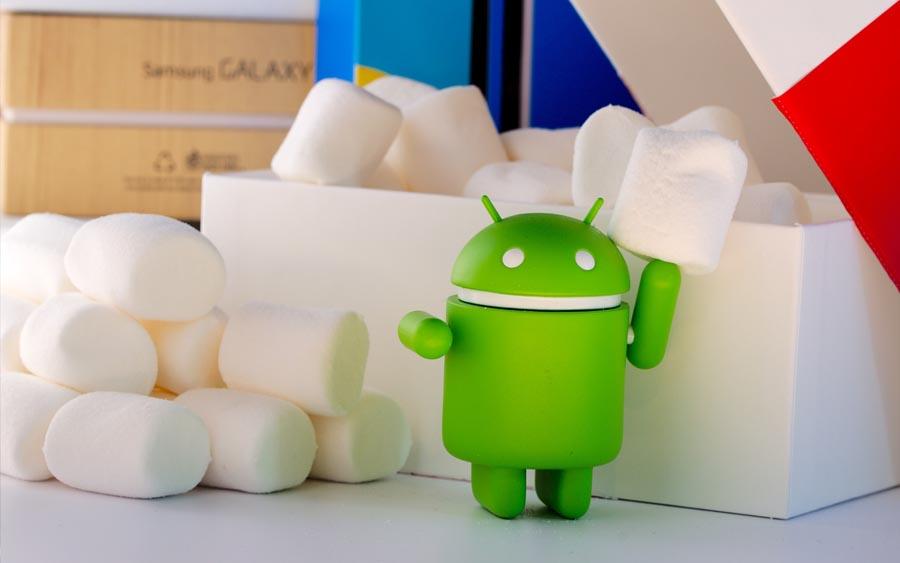 Android: desativando a sobreposição de tela