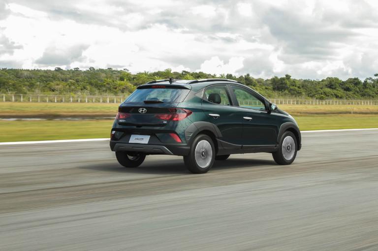 Produzido exclusivamente no Brasil, o modelo chega à segunda geração totalmente novo