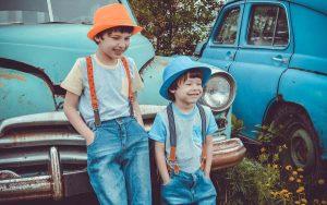 Se você quer ter filhos saudáveis deixe eles fazerem essas 5 coisas