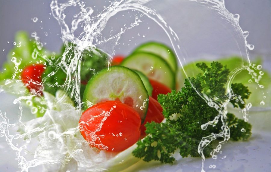 As evidências apontam claramente que o consumo de vegetais promove saúde
