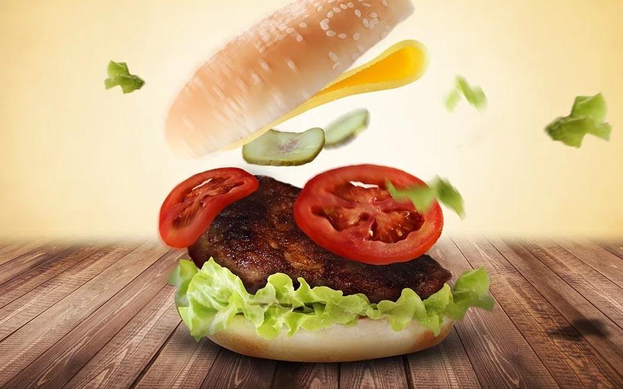 Tem mesmo algo errado em nossos alimentos?
