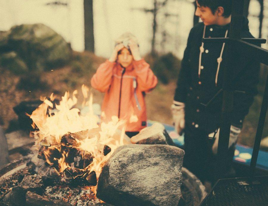 Aprender a controlar uma das mais elementares forças da natureza é um momento fundamental na vida pessoal de qualquer criança