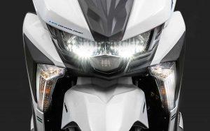 Conheça a NEO 125 UBS da Yamaha