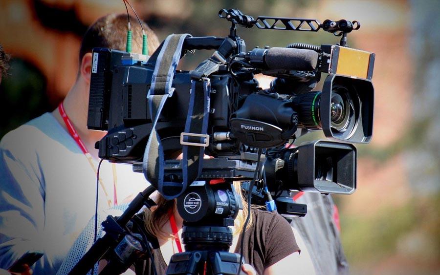 A imprensa influência a sua maneira de ver o mundo?