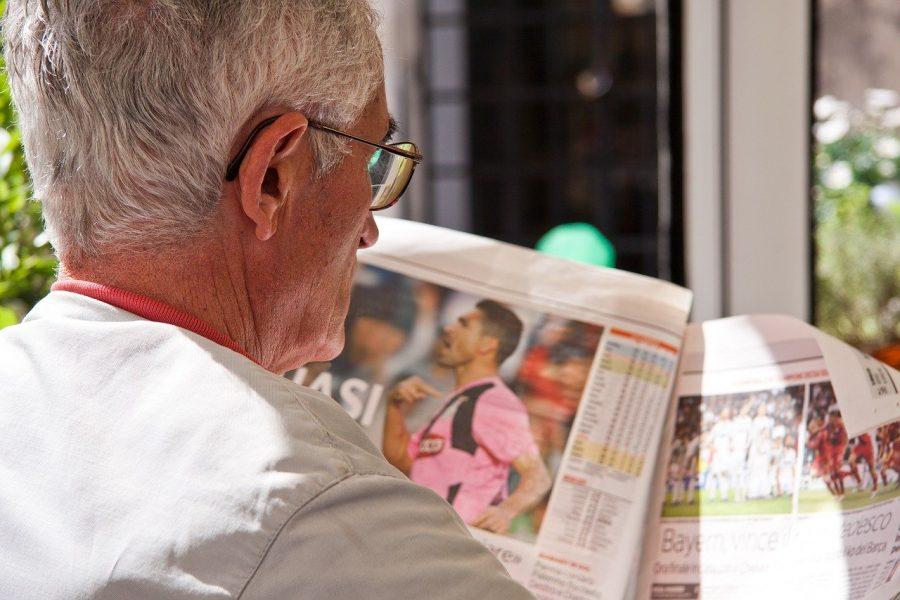 Como as notícias influenciam a maneira que vemos o mundo?