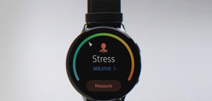 Galaxy Watch Active2 pode rastrear manualmente mais de 39 treinos, com sete deles ativados automaticamente