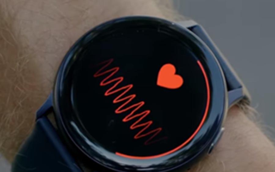 Samsung diz que smartwatches podem te ajudar a ter uma vida mais saudável