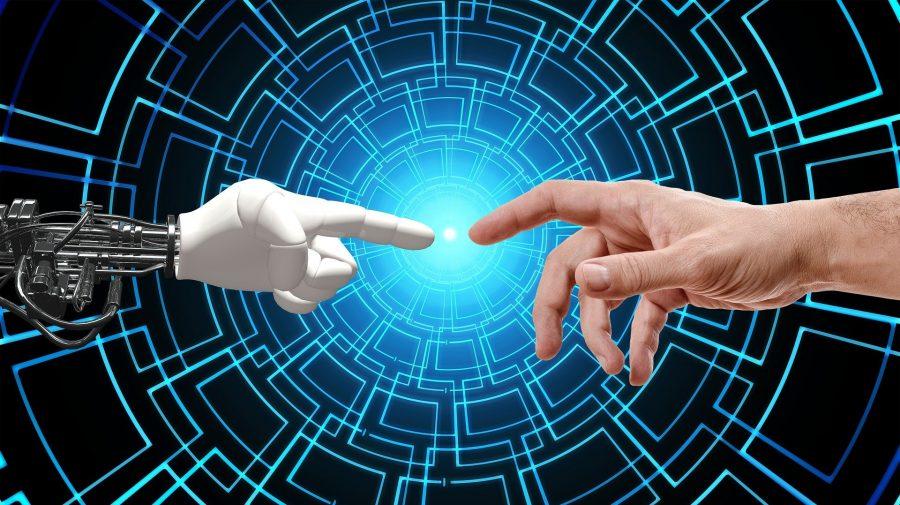 As máquinas serão capazes de produzir tão bem a ponto de substituir ou complementar o ser humano