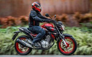 Honda CB 250F Twister 2020 segue atualizada