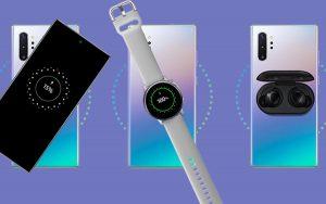Entenda o que é Wireless PowerShare