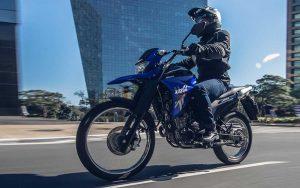 Yamaha Lander XTZ 250 modelo 2020