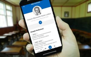 Conheça o app do CNPq