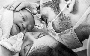 Momentos da maternidade que você deve fotografar