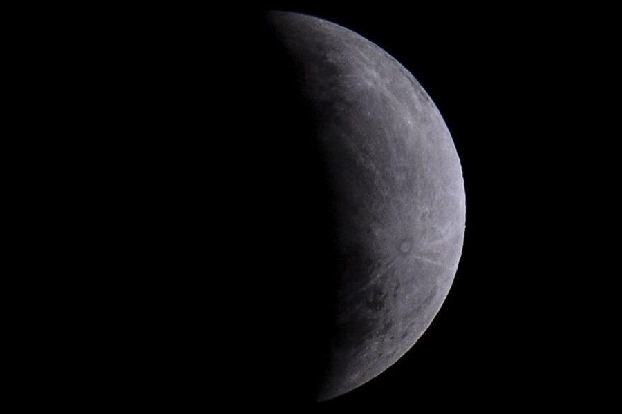 Calendário prevê eclipses solares, lunares e chuvas de meteoros - Foto: Marcello Casal Jr / Agência Brasil