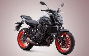 MT-07 ABS é a moto divertidamente monstra da Yamaha