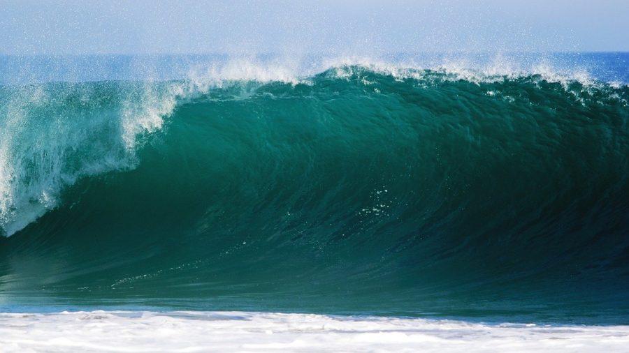 Por que as pessoas têm medo do oceano?