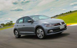 Novo VW Polo GTS resgata história de se dirigir