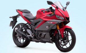 Já viu como é a nova R3 da Yamaha? Confira