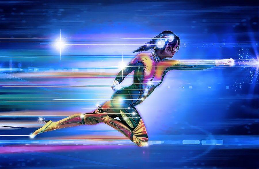 Podemos criar vida a partir do nosso universo digital?