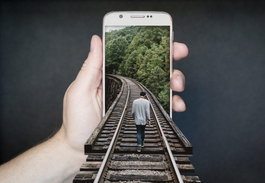 A tecnologia bem aproveitada é saúde e dinheiro, mau aproveitada... pode ser o fim da humanidade