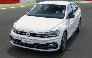 Conheça o Virtus GTS, o sedan da Volkswagen com uma pegada esportiva