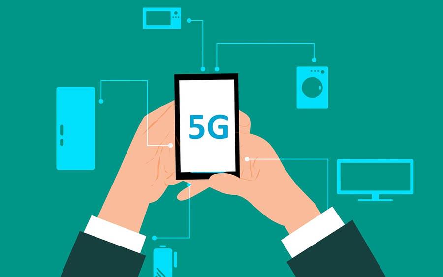 Entenda a importância da tecnologia 5G no Brasil