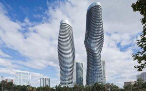 Arquitetura urbana ou fuga da civilização, a busca por paisagens inspiradoras