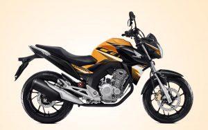 Honda CB Twister 2020, uma moto versátil e cheia de marra