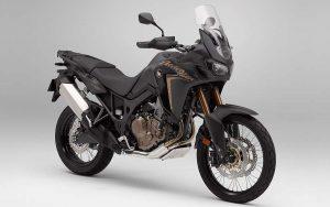 Honda CRF 1000L Africa Twin, mais que uma moto, uma verdadeira máquina