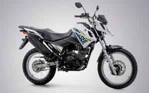 Crosser 150 S ABS é uma das melhores opções da Yamaha de moto trail