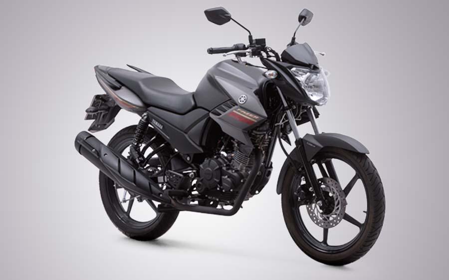 Fazer 150 UBS da Yamaha chega trazendo ainda mais segurança, conforto e economia