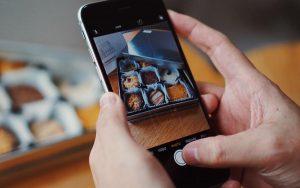 Tudo mudou para os restaurantes depois do Instagram
