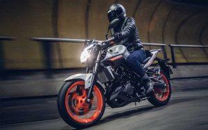 MT-03: versão caçula da categoria Master of Torque da Yamaha ganha uma nova atualização