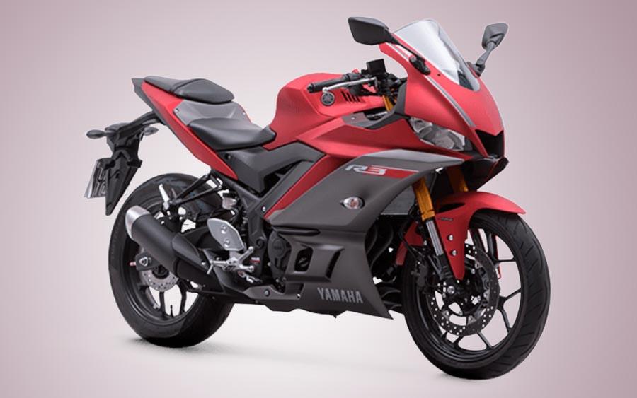 Conheça o poder da nova R3 ABS da Yamaha, que chega no mercado com valor de R$ 24.890,00