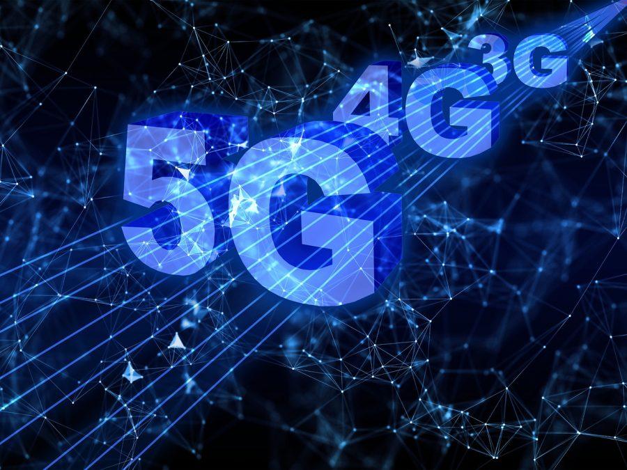 O 5G vai possibilitar 1 gigabit de conexão por segundo