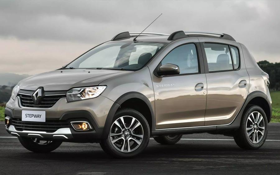 Dá pra comprar um Renault Sandero Stepway com menos de R$ 60 mil?