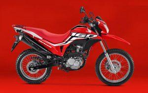 Conheça a nova NXR 160 Bros ESDD