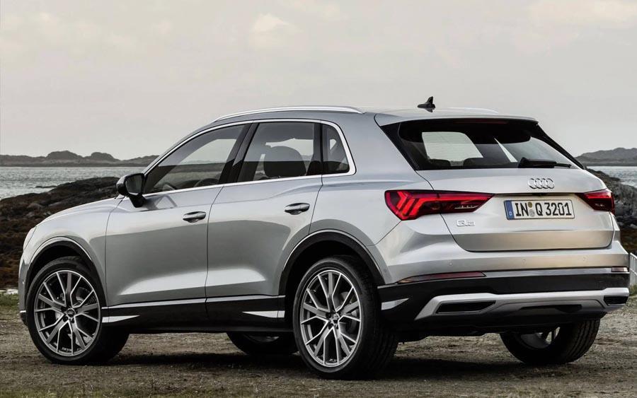 Novo Audi Q3 quer ser referência do segmento