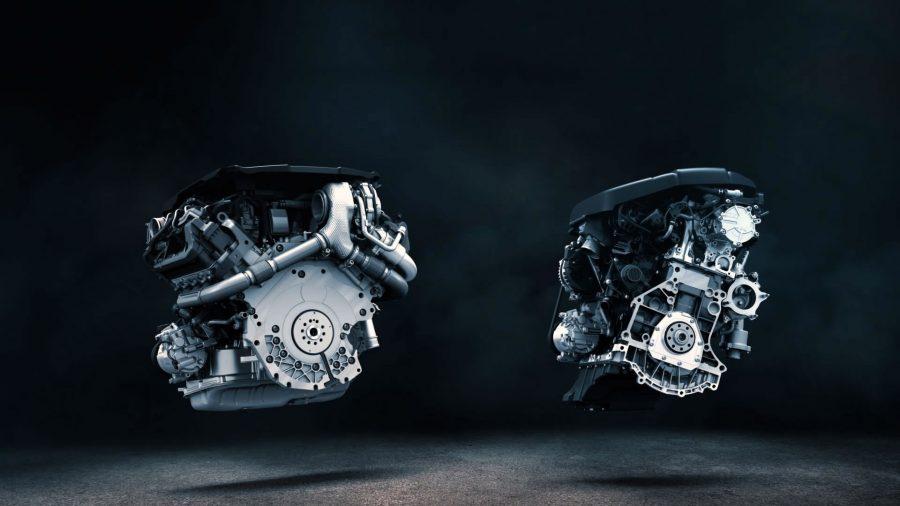 O motor 2.0 Turbo FSI® une o melhor de dois mundos: é potente e, ao mesmo tempo, surpreendentemente econômico. O segredo está em um aperfeiçoamento no método de combustão, que, de acordo com a aceleração, utiliza taxa de compressão maior, fase de compressão mais curta e de expansão mais longa – Com 190 cv, o motor vai de 0 a 100 km/h em apenas 7,5 segundos – tudo isso para aproveitar melhor cada gota de combustível.