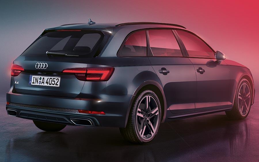 Audi A4 Avant combina conforto e esportividade para toda a família