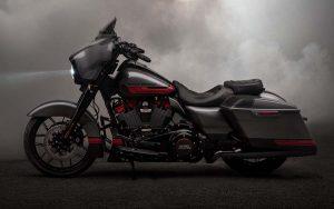 Harley Davidson CVO Street Glide 2020, reúne luxo, desempenho, recursos e estilo