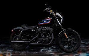 A Iron 1200 é uma boa opção para você entrar na família Harley Davidson
