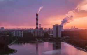 Por que a poluição do ar preocupa tanto os cientistas?