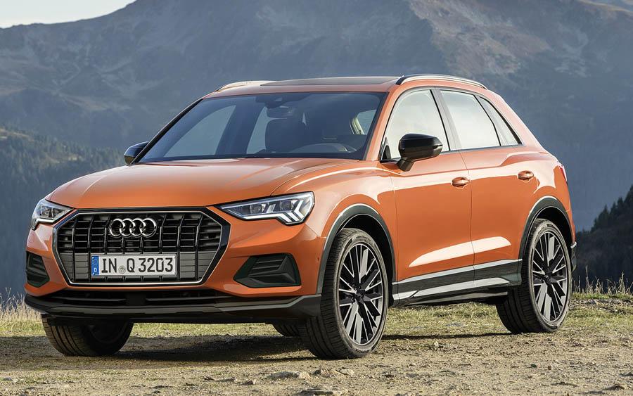 Novo Audi Q3, saiba tudo sobre essa segunda geração do SUV