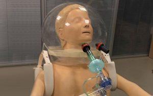 USP cria respirador de baixo custo que poderá salvar vidas